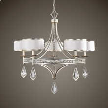 Tamworth, 5 Lt. Chandelier