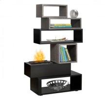 Mimico Bookcase Mantel