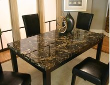 Chatham 36x60 Marble Table