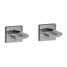 Sade/Targa Lavatory Handle Set - Wall-Mounted