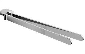 Phase/Terra Dual Towel Bar