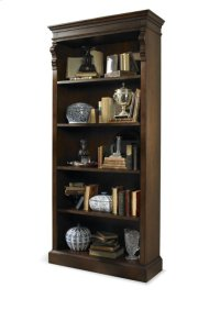 Chelsea Club Oxford Bookcase Product Image