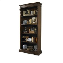 Chelsea Club Oxford Bookcase