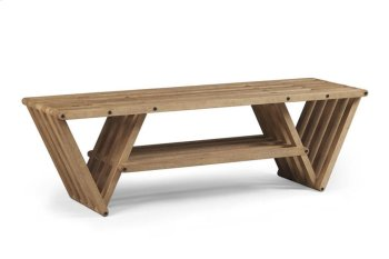 Epicenters Austin Falcon Pointe Bench Product Image