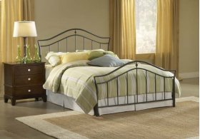Imperial King Bed Set