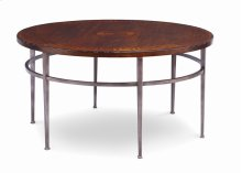 Regal Cocktail Table