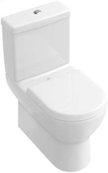 2-PC toilet - White Alpin