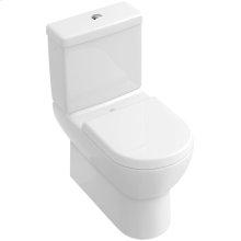 2-PC toilet - White Alpin