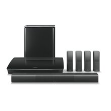 Lifestyle 650 home entertainment system