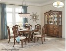 Round Dining Table Product Image