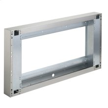 "3"" Wall Extension for Broan Outdoor Hoods"