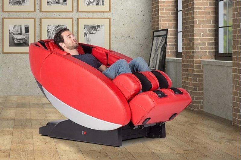 Additional Novo XT2 Massage Chair - Black Hidden ...