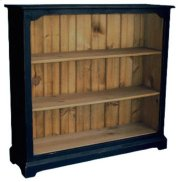 Wide Bookcase Product Image