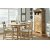 Additional Pleasant Grove Dining Group - Includes Table, 4 Stools and Storage Cabinet