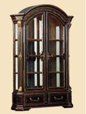 Seville Display Cabinet