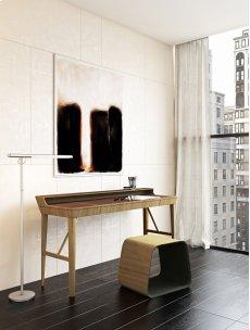 Hampton Desk in Natural Oak Product Image