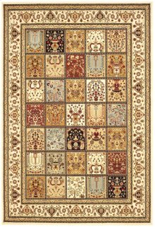 Majesty Power Loomed Runner Rug