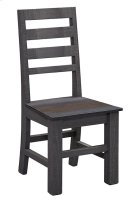 Dining Chair (2/Carton) - Autumn Gray Finish Product Image