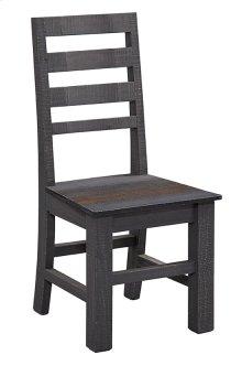 Dining Chair (2/Carton) - Autumn Gray Finish