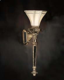 Palace of Versailles One-Light Sconce