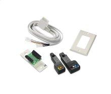 CineMate speaker wire adapter kit