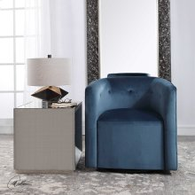 Mallorie Swivel Chair