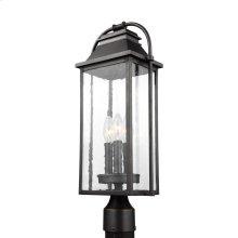 3 - Light Post Lantern