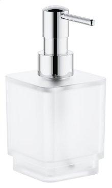 Selection Cube Soap Dispenser