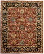 Jaipur Ja35 Brk Rectangle Rug 7'9'' X 9'9''