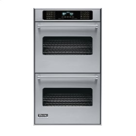 "Stainless Steel 30"" Double Electric Touch Control Premiere Oven - VEDO (30"" Wide Double Electric Touch Control Premiere Oven)"