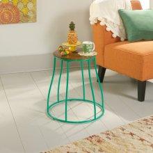 Stool/Side Table