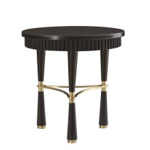In Sync End Table