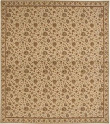Hard To Find Sizes Sultana Su01 Ivory Rectangle Rug 13' X 14'6''