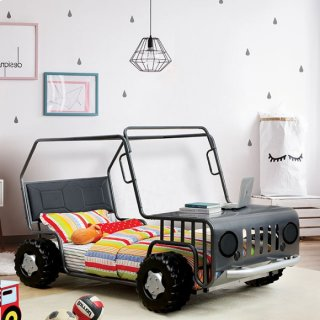 Trekker Twin Bed