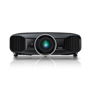 EpsonPowerLite Pro Cinema 6030UB 2D/3D 1080p 3LCD Projector