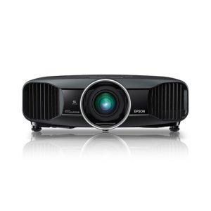 EpsonPowerlite Pro Cinema 6030ub 2d/3d 1080p 3lcd Projector