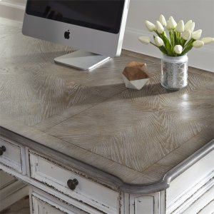 Liberty Furniture IndustriesJr Executive Desk Top