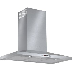 Bosch300 Series, Pyramid style canopy, 600 CFM