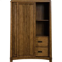 Winslow Park Sliding Door Chest