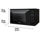 NN-SG676 Countertop Product Image