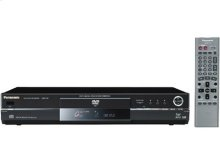 Progressive-Scan DVD Video Recorder