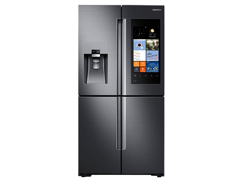 Shop Samsung Refrigerators In Boston French Doors