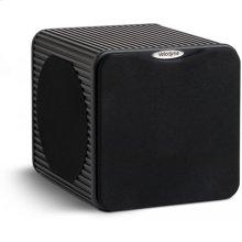 MicroVee 6.5 Inch Subwoofer - Black (Certified Refurbished)