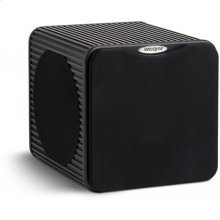MicroVee 6.5 Inch Subwoofer - Black (Certified Refurbished)