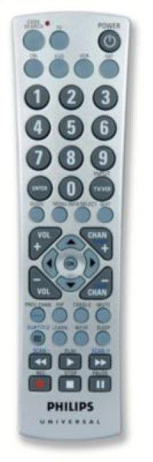 Philips Remote Control US2-P525S Universal