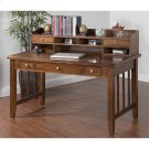 Cappuccino Laptop/ Writing Desk Product Image