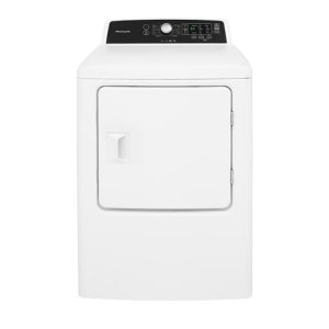 6.7 Cu. Ft. Free Standing Gas Dryer -