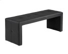 Lester Bench - Black Product Image