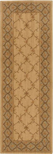 Hard To Find Sizes Estate Bilt Desrt Rectangle Rug 12'4'' X 9'6''