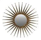 Gemma Flare Mirror,Medium Product Image